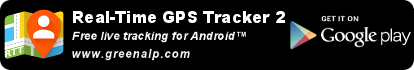 Real-Time GPS tracker 2